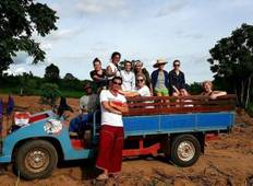 Thailand Volunteer Adventure Tour