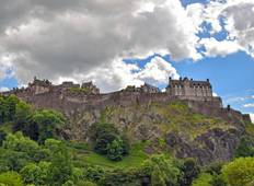 Scotland (Summer, 6 Days) Tour