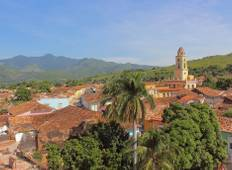 Rediscover Cuba a Cultural Exploration (from Havana to Cayo Santa Maria) Tour