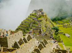 Lights of the Inca Empire – 8 Days Tour
