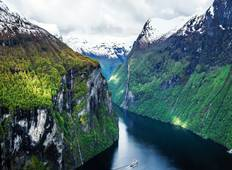 Best of Norway Summer 2019 Tour