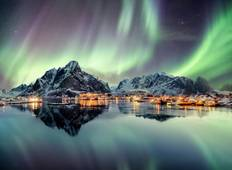 Arctic Experience - Discover Winter Tromsø & Lofoten Islands Tour