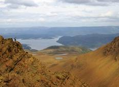 Gros Morne Traverse Tour