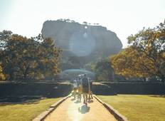 Sacred Sri Lanka - Free Upgrade to Private Tour Available Tour