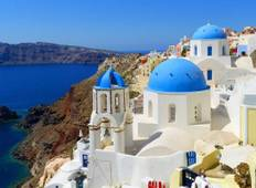 Best of Greece - 10 Days Tour