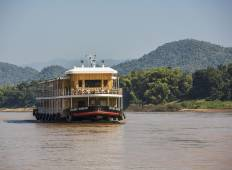 The Mekong: From Laos to China (from Luang Prabang to Jinghong) (Sep 2019 Onward) Tour