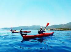 Mythical Peloponnese Tour