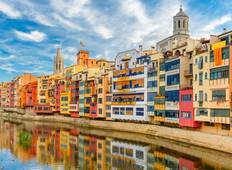Costa Brava & Medieval Villages Tour