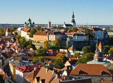 Estonia Fitness Week Tour