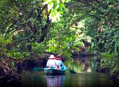 Tortuguero: A natural paradise in Costa Rica Tour