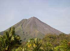 Costa Rica: Ocean Waves & Sunsets Tour