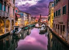 2 Nights Venice, 2 Nights Florence & 3 Nights Rome Tour