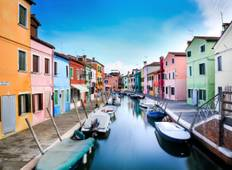 2 Nights Venice, 4 Nights Florence & 3 Nights Rome Tour