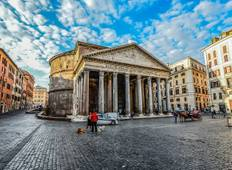 5 Nights Florence & 2 Nights Rome Tour