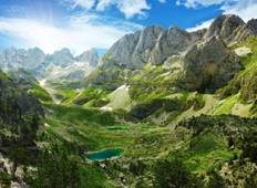 The Albanian Alps & Accursed Mountains (7 destinations) Tour