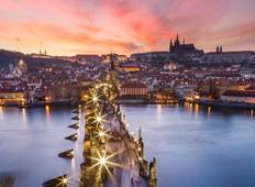 Prague Czech Republic Tour