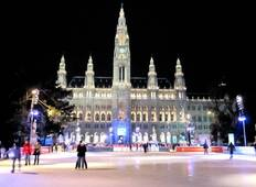 Austrian Xmas Adventure Tour