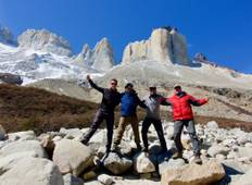 An Essential Patagonia Trekking Experience Tour