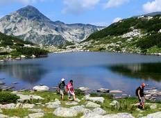 Summits and Lakes of the Rila and Pirin Mountains (Self-guided walking tour) Tour