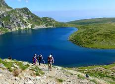 Hiking & Culture Trek in the Rhodopes, Pirin, Rila and Vitosha Mountains Tour