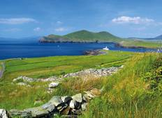 Country Roads of Ireland end Dublin (20 destinations) Tour