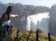 Cape Town to Victoria Falls - Accommodated Tour