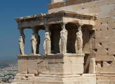 Greece Classic Tour Tour