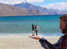 Ladakh Explorer Tour