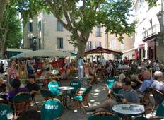 France - Trail to Table in Provence Tour
