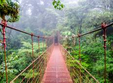 Exotic Costa Rica Tour
