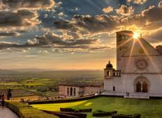 Best of Umbria the Green Heart of Italy - 6 Days Tour