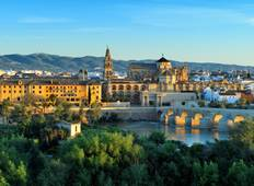 Andalusia: Tradition, Gastronomy and Flamenco Tour