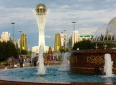 Best of Kazakhstan Tour Tour