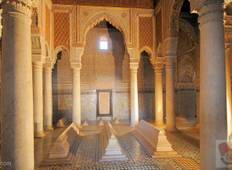 Mini Stay Marrakech and Essaouira - 5 days Tour