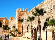 Mini Stay Casablanca and Fez - 5 days Tour