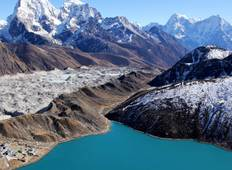Everest Base Camp with Gokyo Valley Tour