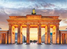 Berlin & The Majestic Rhine 2018 10 Days (from Berlin to Basel) Tour