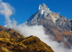 Annapurna & Mardi Himal Base Camp Trek Tour