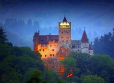 5 Days Transylvania Tour from Budapest to Bucharest Tour