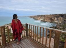 Head of Bight Ocean & Outback Tour