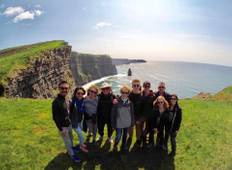 Ultimate Ireland Small Group Tour - 10 Days Tour