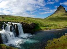 Iceland Highlights Self Drive Tour