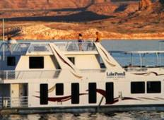 Lake Powell SpecTAPular Cruise Tour