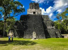 Caribbean Culture to Guatemalan Vistas Tour