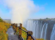 Jo\'burg to Falls - 12 Days Tour