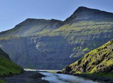 Across the Wilderness - Icelandic Interior and More Tour