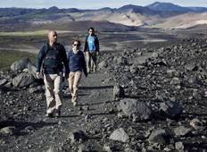 Across the Wilderness - Icelandic Interior and More - Small Group Tour