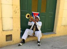 Cuba – Building Bridges Tour