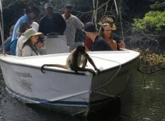 Belize – Wildlife Safari Tour