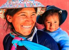 Peru – Children of the Andes (14-day) Tour